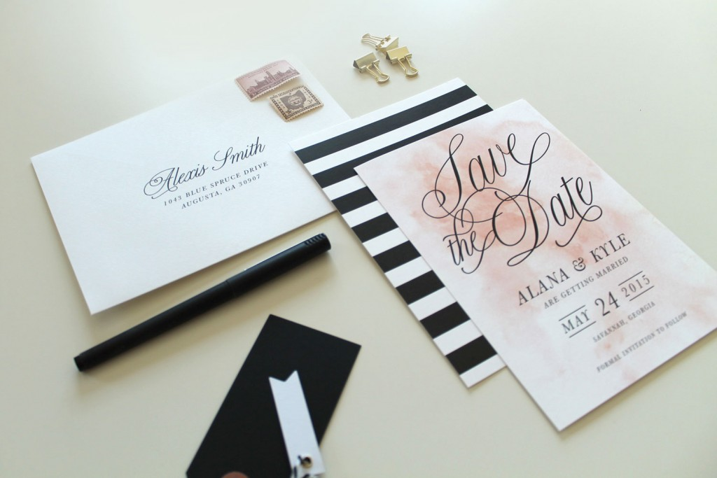 Save-the-Date-with-Stripes