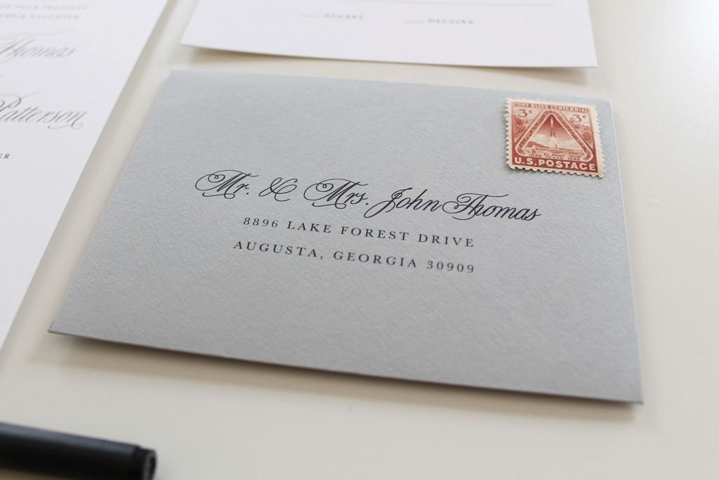 Wedding-Envelope-Addressing-Charlotte