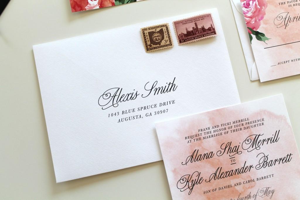 Wedding-Envelope-Printing
