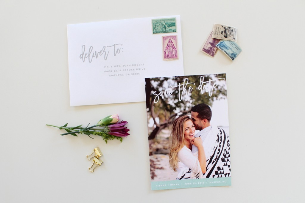 Beach-themed-save-the-date
