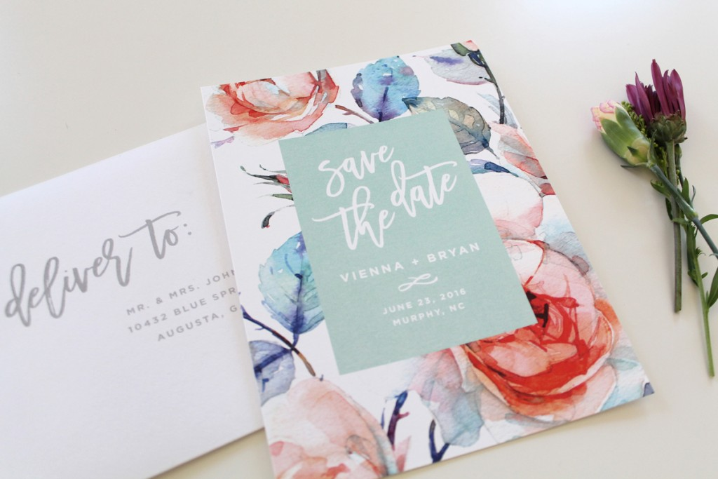 Unique-Calligraphy-Save-the-date