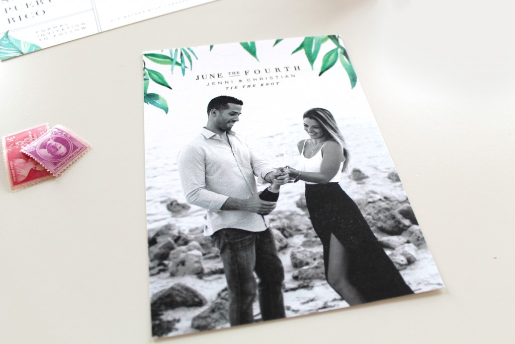Tropical-Save-the-Date