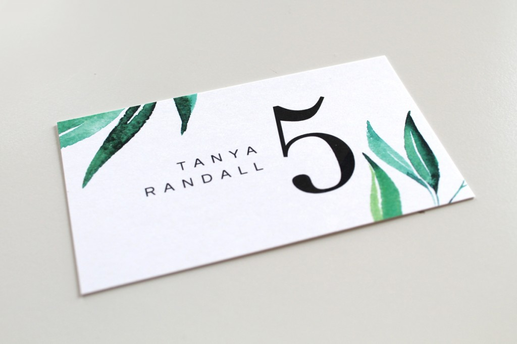 Tropical-Wedding-Placecard