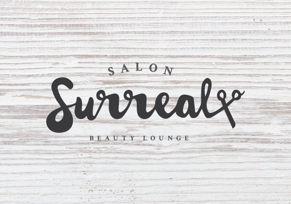 Augusta Salon Logo | Salon Surreal