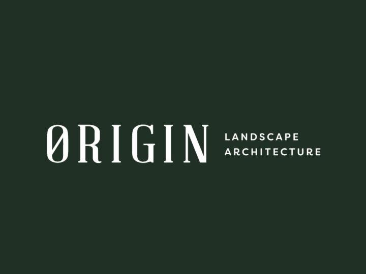 Origin Landscape Architecture | Landscape Architecture Logo