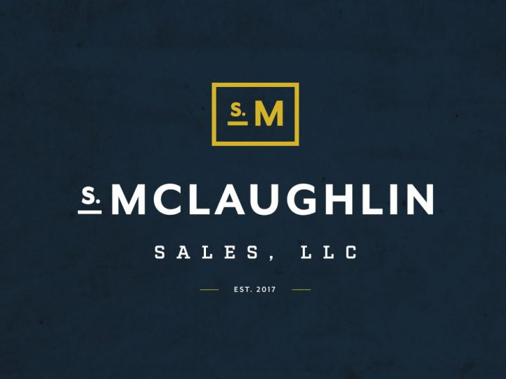 S.McLaughlin Sales, LLC | Independent Sales Logo