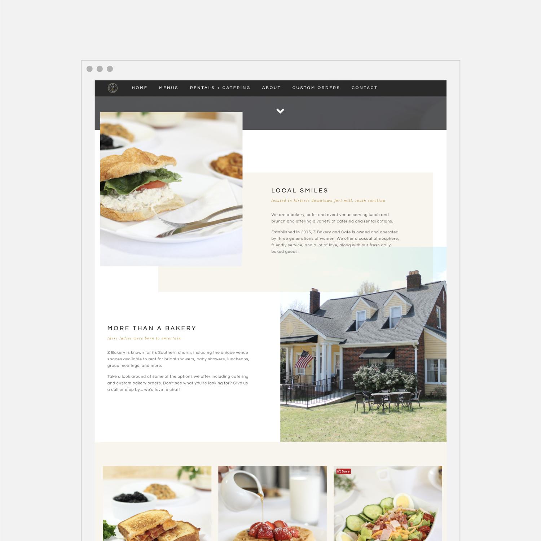Bakery-Website-Design-Fort-Mill