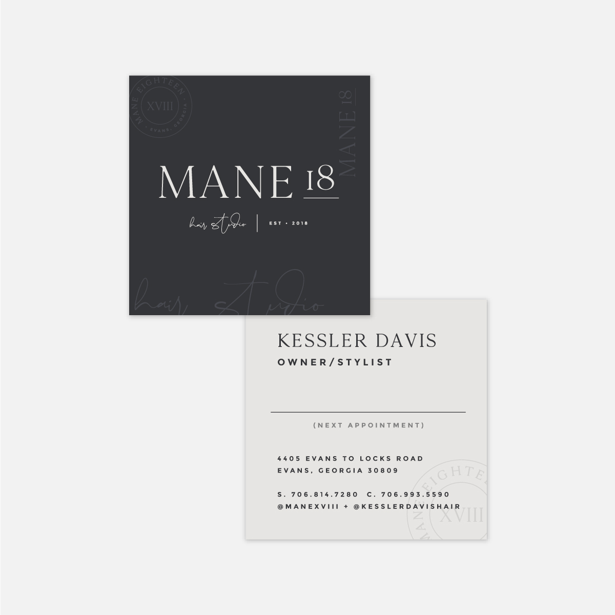 Business-Card-Design-for-Hair-Salon
